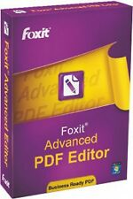 Foxit PDF Creator Editor Reader Viewer Convertor Lifetime Activation