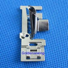 adjustable bias binder foot for BROTHER PQ1300, PQ1500, PQ1500S Babylock