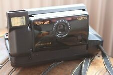 Polaroid Vision. Instant Camera - Cased- Rare- Auto Focus SLR- Made in USA