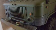 WPL B-24 GAZ-66 1/16 RC Truck Zughacken