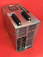 Nikki Denso NCR-CAB1A2C-302UL AC Servo Actus Power VC Series