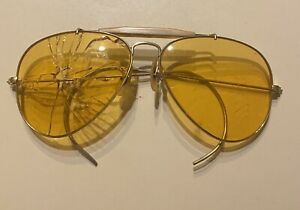 Bausch & Lomb Ray-Ban Shooting Glasses