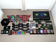 1990s AtmosFear: The Harbingers VHS Video Board Game Complete