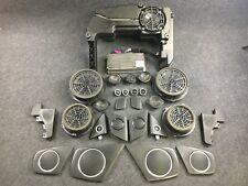 AUDI A5 Sportback de Bang Olufsen Sistema de Sonido HIFI ALTAVOCES AMPLIFICADOR 8T0035233A