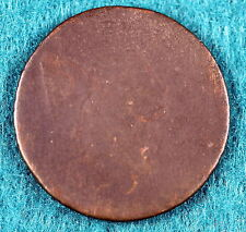 ESTATE FIND 1795 Liberty Cap Half Cent, no pole!! #C6722