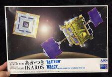 Jaxa Spacecraft Akatsuki & Ikaros Aoshima Model Kit