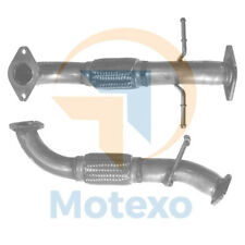 Connecting Pipe VOLVO S40 1.6 TD (D4164T ; DPF & non DPF models) 01/05-12/09