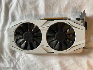 ASUS Dual GTX 1070
