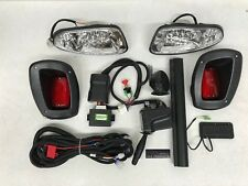 EZGO RXV LED SUPER DELUXE LIGHT KIT