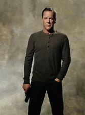 Kiefer Sutherland 8x10 Photo Picture Very Nice Fast Free Shipping