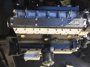 Jaguar xk 4.2 engine