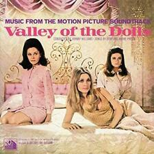 Valley of the Dolls - Music From the Motion Picture Soundtrack - Lp