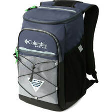 Columbia Sportswear PFG Roll Caster 30 Can Backpack Cooler