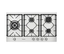 NEW Westinghouse Cooktop (GAS) 900mm Stainless Steel WHG952SB