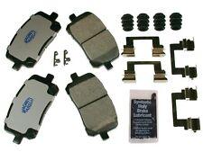 Disc Brake Pad Set-Rear Disc Front Magneti Marelli 1AMV300923