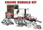 **Engine Rebuild Kit**  Chevrolet SBC 305 5.0L OHV V8  1976-1985