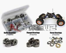 RC ScrewZ RCR005b Redcat Racing 1/8 RockSlide Super Crawler Bearing Kit