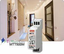 Télérupteur temporisé modulaire 500W MTT500m Yokis 5454064