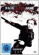 PainKiller Jane - Season One [6 DVDs]   DVD   Zustand gut
