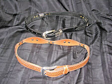 NOCONA BELT 30 MADE IN MEXICO A 716