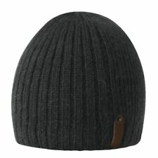 BAILEY-Wind River- Montenegro Pull On Hat-Black-1SFM-NWT