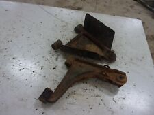 1992 YAMAHA BIG BEAR 350 4WD FRONT RIGHT A-ARMS UPPER LOWER A-ARM