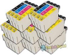 32 t0891-4 / T0896 non-OEM Cartouches d'encre singe fit Epson Stylus SX510W SX515W