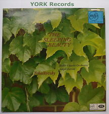 MFP 2021 - TCHAIKOVSKY - The Sleeping Beauty LEVINE Ballet TO - Ex Con LP Record
