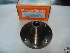 MOZZO RUOTA ANTERIORE  FIAT PUNTO 93>-PUNTO 1200 99>-SEICENTO-CINQUECENTO