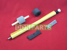 Maintenance Roller Kit for HP LaserJet 2400 2420 2430 5pcs Pickup Separation Pad