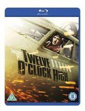 Twelve O'clock High 5039036061889 With Gregory Peck Blu-ray Region B