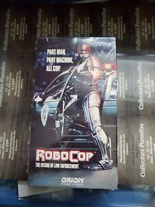 ROBOCOP - VHS *Sealed*