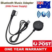 USB AMI MMI MDI Wireless Bluetooth Adapter MP3 for Audi A4 A6 A7 Q3 Q5 Q7 A7 A8L