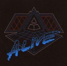 Daft Punk - Alive 2007 NEW CD
