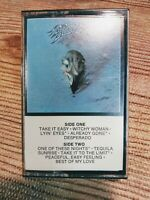 Eagles Their Greatest Hits 1971 to 1975 Cassette Tape Ex. Cond.