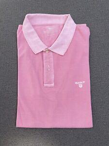 Herren Poloshirt Gant