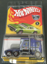 Hot Wheels 19th Convention Thunder Roller Only 2500 Made Neo Classic Redline