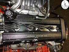 99 00 01 HONDA CRV 2.0L DOHC 4-CYLINDER ENGINE JDM B20B HIGH COMPRESSION B20Z