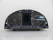 VW VOLKSWAGEN PASSAT CC TACHO SPEEDOMETER COMPTEUR MPH 3C8920970J A2C53356114