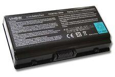BATTERY 4400mAh black FOR Toshiba Satellite PA3615U-1BRM