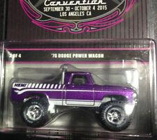 Dodge Truck Diecast Vehicles