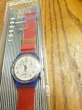 Vintage Swatch Swiss Chrono Men's Watch