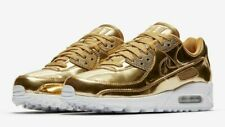 Nike Air Max 90 Gold in Damen Turnschuhe & Sneakers günstig