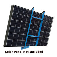 Safety Hoist Ladder Hoist Solar Panel Cradle - For CH200, EH250, VH300