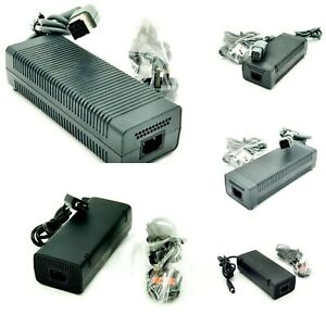 Genuine Microsoft Xbox 360 Power Supply For Xbox 360 Multiple Options Available