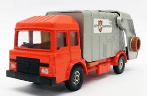 Corgi Diecast Model Truck 1116 - Revopak Refuse Collector