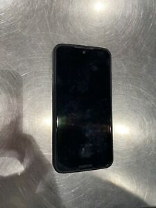 Motorola Moto G7 - 64GB - Ceramic Black (Unlocked) (Single SIM)