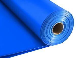 Vapour Barrier Foil Heating Polythene Moisture Insulation Damp Proof Membrane 4m