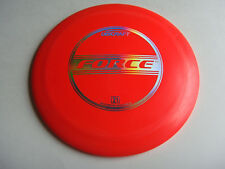 Disc Golf Discraft Pro D Force Driver Feel The Force 160-163g Red