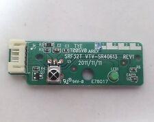 Toshiba 32C120U 454C3C51L01 (SRF32T, VTV-SR40613) IR Sensor Board
